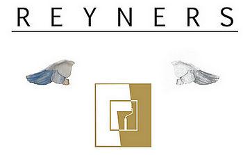 Lionel Reyners Peinture Logo